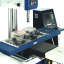 Automatic coordinate table - installation on drilling machine
